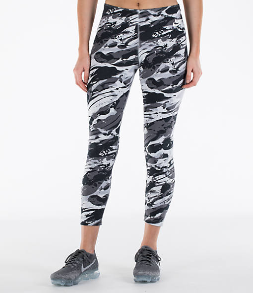 Women's Nike Sportswear Crop Training Capris