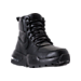 Three Quarter view of Men's Nike Air Max Goaterra 2.0 Boots in Triple Black