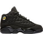 Boys' Preschool Air Jordan Retro 13 Basketball Shoes
