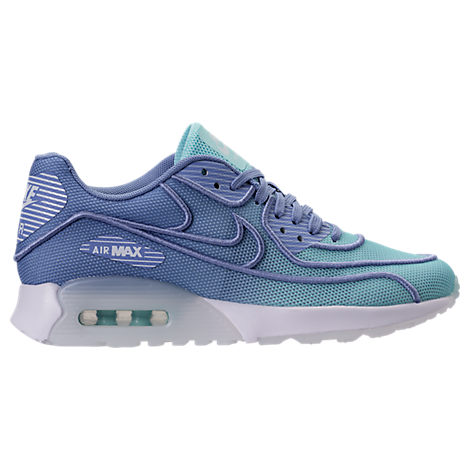 Women's Nike Air Max 90 Ultra 2.0 Breathe Casual Shoes