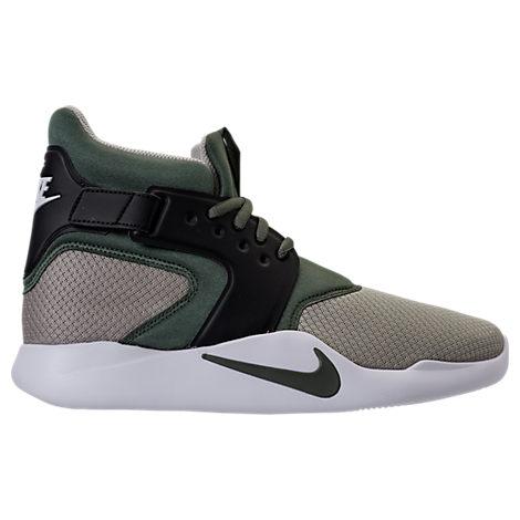 Men's Nike Incursion Basketball Shoes