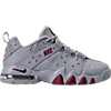 color variant Wold Grey/Team Red/Metallic Silver