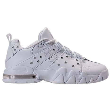 Men's Nike Air Max CB '94 Low Basketball Shoes.