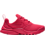 Girls' Preschool Nike Presto Fly Casual Shoes