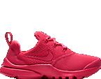 Girls' Preschool Nike Presto Fly Casual Shoes