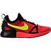 color variant Bright Crimson/Volt/Action Red