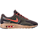 Right view of Men's Nike Air Max Zero SE Running Shoes in