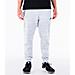 Men's Nike AV15 Knit Jogger Pants Product Image