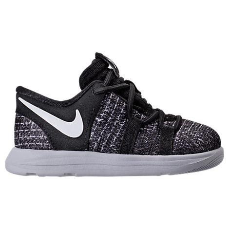 Boys' Toddler Nike KD 10 Basketball Shoes