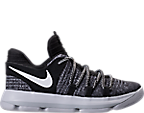 Boys' Preschool Nike KD 10 Basketball Shoes