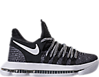 Boys' Grade School Nike Zoom KD 10 Basketball Shoes