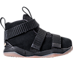 Boys' Toddler Nike LeBron Soldier 11 Basketball Shoes