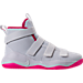 Boys' Preschool Nike LeBron Soldier 11 Basketball Shoes Product Image