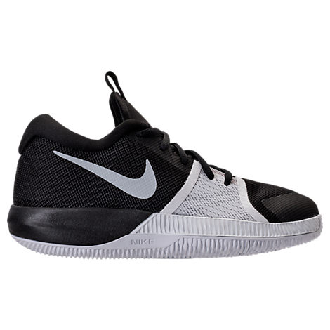 Boys' Preschool Nike Assersion Basketball Shoes