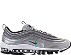 Boys' Grade School Nike Air Max 97 OG Casual Shoes