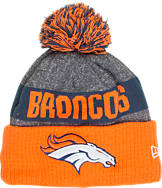 New Era Denver Broncos NFL 2016 Sideline Official Sport Knit Hat