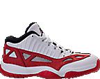 Men's Air Jordan 11 Retro Low IE Basketball Shoes