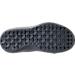 Bottom view of Men's Jordan Flight Luxe Off-Court Shoes in Cool Grey/Wolf Grey