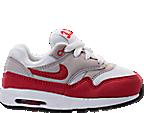 Boys' Toddler Nike Air Max 1 Casual Running Shoes