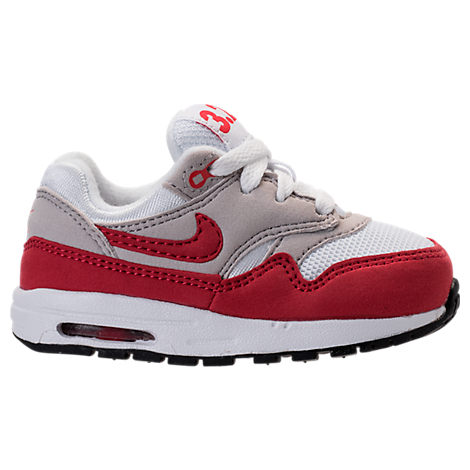 Boys' Toddler Nike Air Max 1 Casual Running Shoes