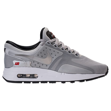 Boys' Grade School Nike Air Max Zero OG Casual Shoes