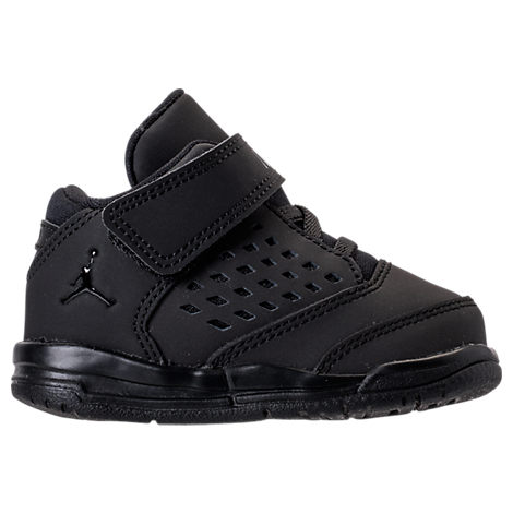 Boys' Toddler Jordan Flight Origin 4 Basketball Shoes