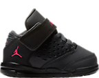 Girls' Toddler Jordan Flight Origin 4 Basketball Shoes