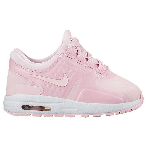Girls' Toddler Nike Air Max Zero SE Running Shoes
