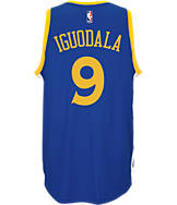 Men's adidas Golden State Warriors NBA Andre Iguodala Swingman Jersey