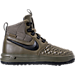 Boys' Grade School Nike Lunar Force 1 Duckboot '17 Boots Product Image