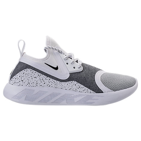 WOMEN'S LUNAR CHARGE ESSENTIAL CASUAL SNEAKERS FROM FINISH LINE