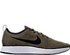 Men's Nike Dualtone Racer Premium Casual Shoes