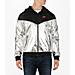 Men's Nike Sportswear Gold Foil Windrunner Jacket Product Image