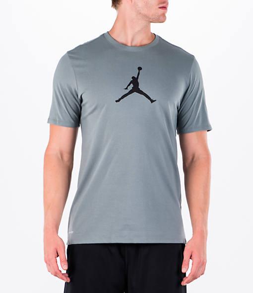 Men's Air Jordan Dry 23/7 Basketball T-Shirt