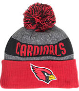 New Era Arizona Cardinals NFL 2016 Sideline Official Sport Knit Hat