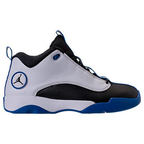 Men's Air Jordan Jumpman Pro Quick Basketball Shoes