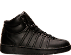 Women's K-Swiss Classic VN Mid Casual Shoes