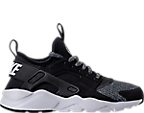 Boys' Grade School Nike Air Huarache Run Ultra SE Casual Shoes