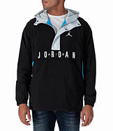 Men's Air Jordan Anorak Wings Wind Jacket