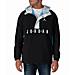 Men's Air Jordan Anorak Wings Wind Jacket Product Image