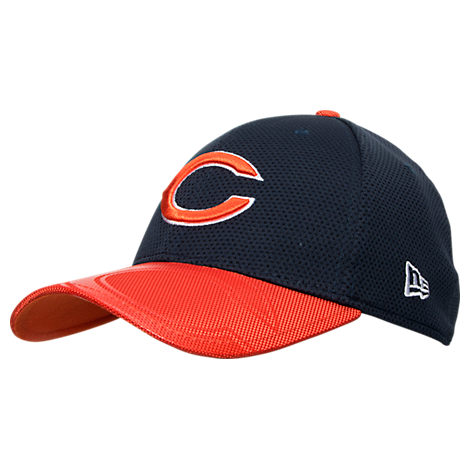 New Era Chicago Bears NFL Sideline Hat