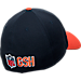 Back view of New Era Chicago Bears NFL Sideline Hat in TMC
