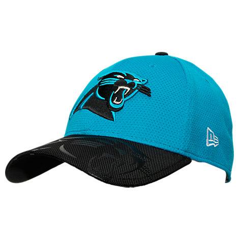 New Era Carolina Panthers NFL Sideline Hat