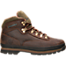 Right view of Men's Timberland Euro Hiker Boots in Brown Smooth