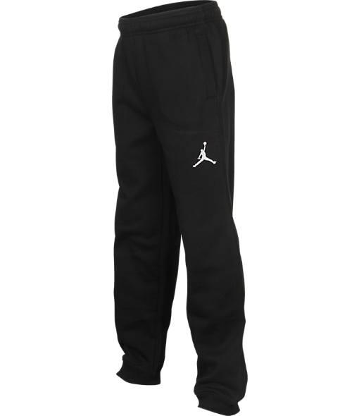 Boys' Jordan Core Varsity Fleece Pants