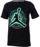 Boys' Jordan Technical Flight Logo T-Shirt