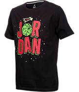Boys' Jordan WB Marvin the Martian Space T-Shirt