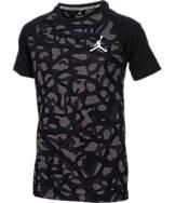 Boys' Jordan Camo Elephant Print T-Shirt
