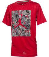 Boys' Jordan Jumpman Air Flight Flex T-Shirt