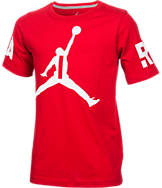 Boys' Jordan Bold Air T-Shirt